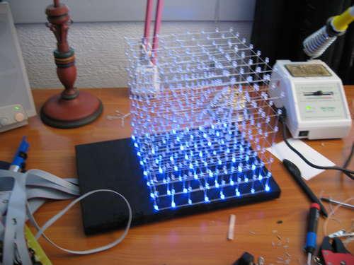 Led menjadi lampu masa depan pengganti neon